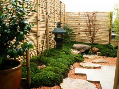 Japanese Magical Zen Gardens Ideas Home Design Picture